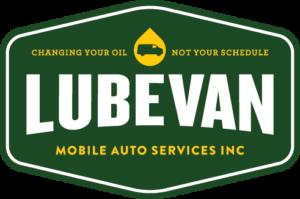 LubeVan Logo